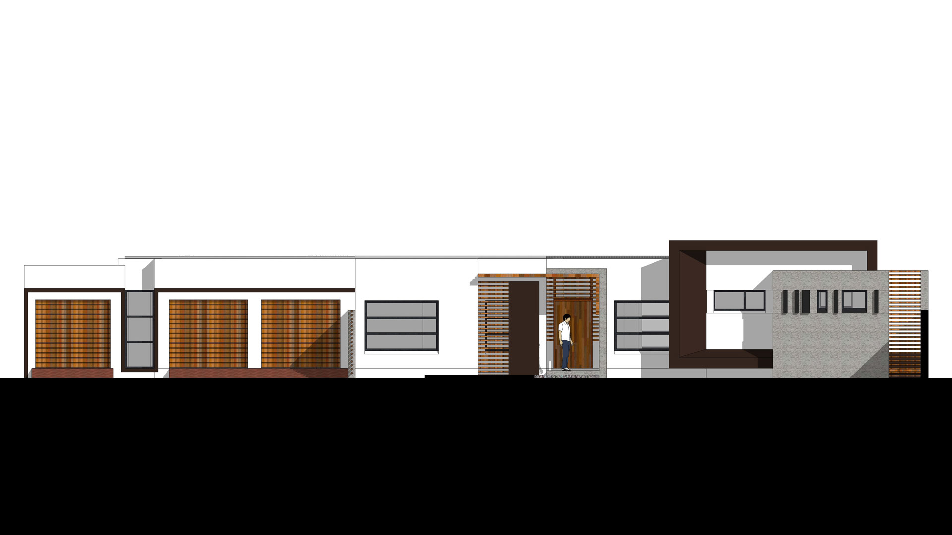 HOUSE LAKEFIELD WESTERN EXTENSION 2